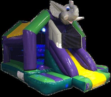 Elephant Bouncy Castle