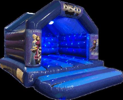 Girls Bouncy Castle hire
