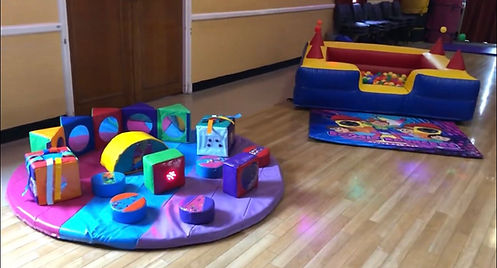 Soft Play Hire Package 3