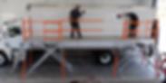 Heay Truck Servicing