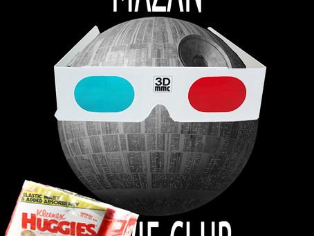 "Coen Bros. ""Raising Arizona"" on the Mazan Movie Club"