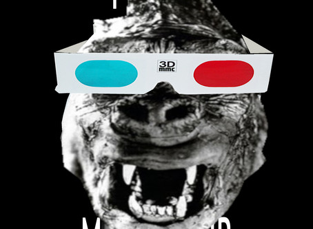 """A beauty of a podcast about a beast of a film """"King Kong""""!"""