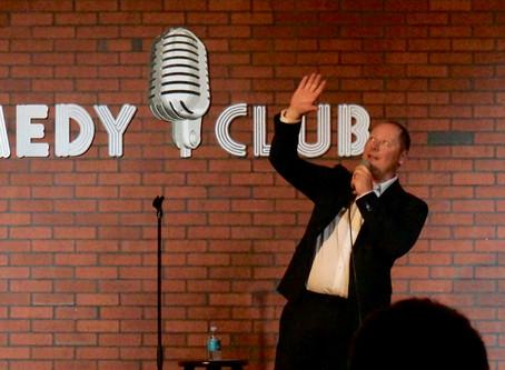 Thanks Pechanga! Casino & Corporate Comedy shows