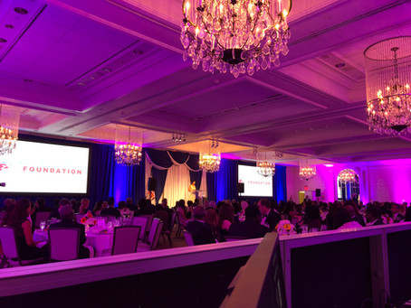 Armed Forces Heroes Awards in D.C. (Corporate Hosting)