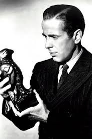 "The podcast dreams are made of... ""The Maltese Falcon"" on the MMC"