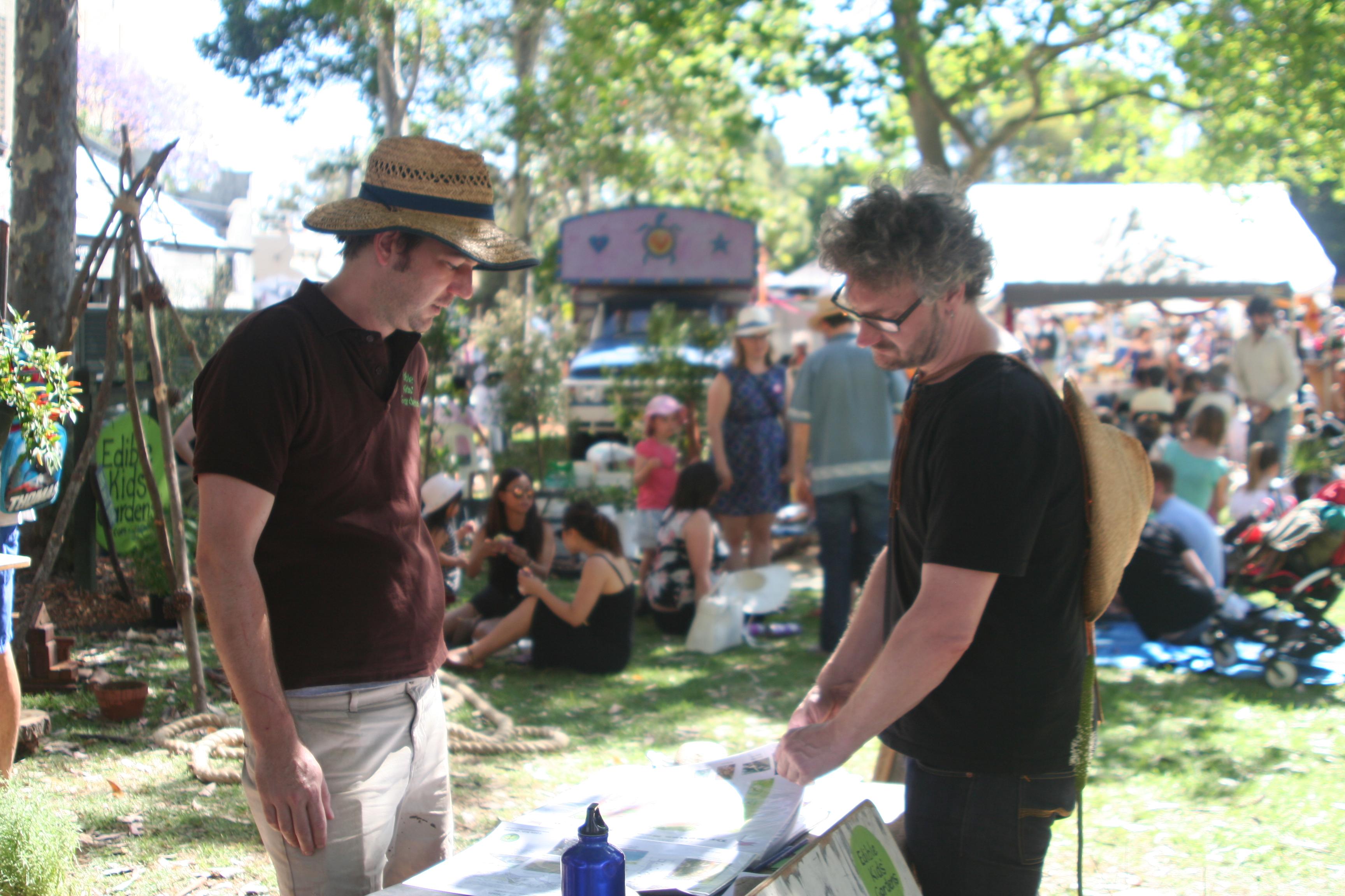 EKG | Newtown Festival