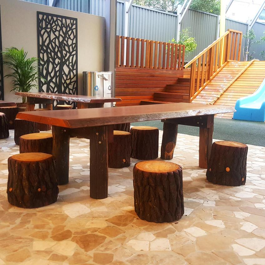 Natural Kids' Furniture | EKG