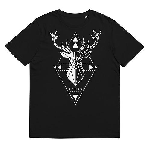 Hirsch - Männer Shirt