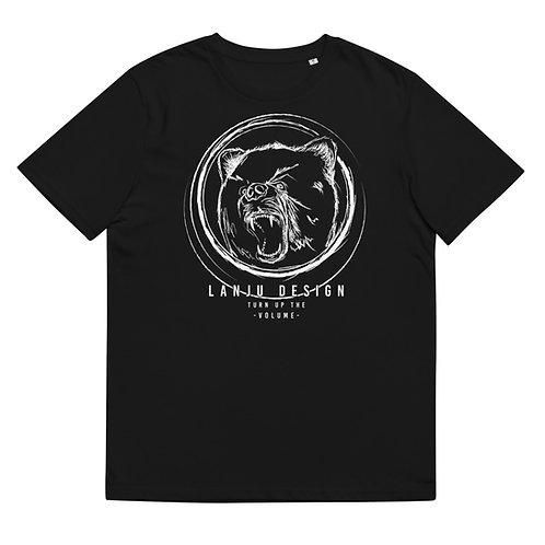 Turn Up The Volume - Männer Shirt