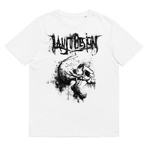 Lanju Design Skull - Männer Shirt
