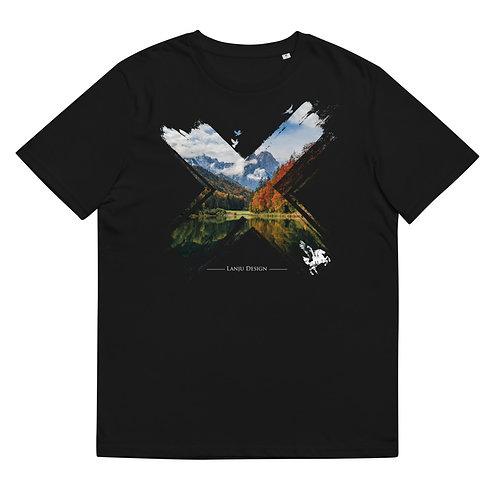 X-Landschaft - Männer Shirt