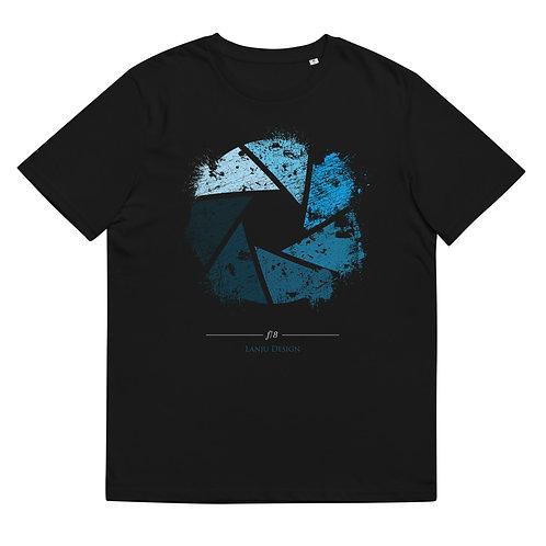 Blende 8 - Männer Shirt