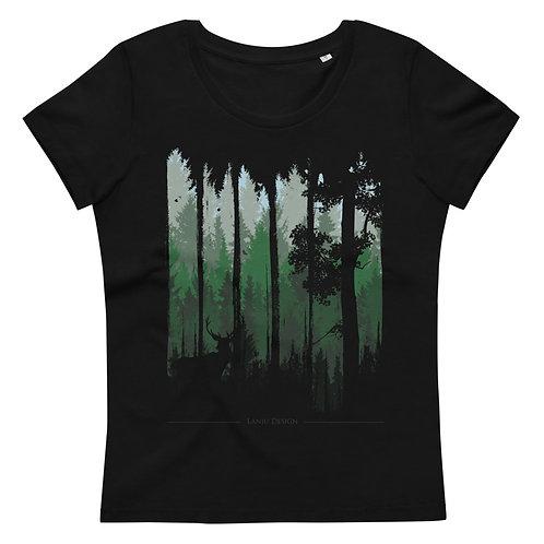 Wald - Frauen Shirt