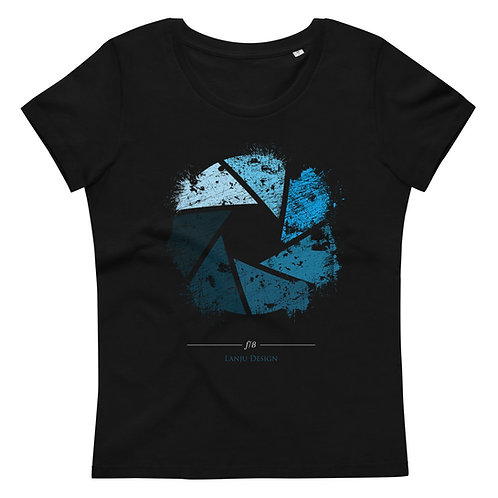 Blende 8 - Frauen Shirt