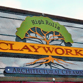 High Rolls ClayWorks Sign.jpg
