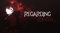 Regarding Raven Thumbnail