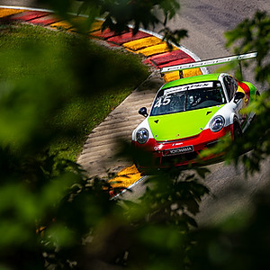 GT3 CUP | Road America