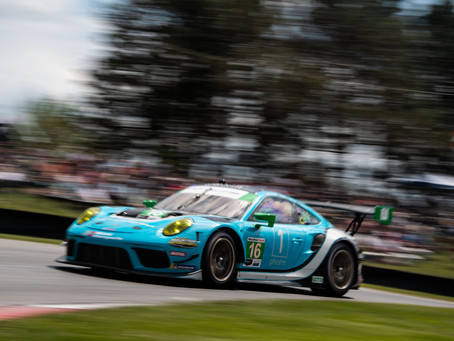 EVENT PREVIEW: 2021 Championship Reaches Halfway Point at Lime Rock Park
