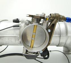 Reduced gearbox wear