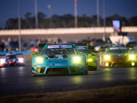 Event Preview: Wright Motorsports Returns to Defend Twelve Hours of Sebring Win