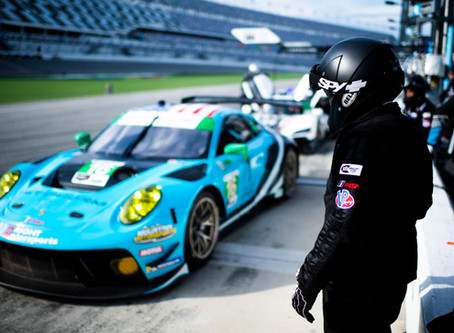 Sebring Preview: Wright Motorsports Heads to Florida for Grand Prix of Sebring
