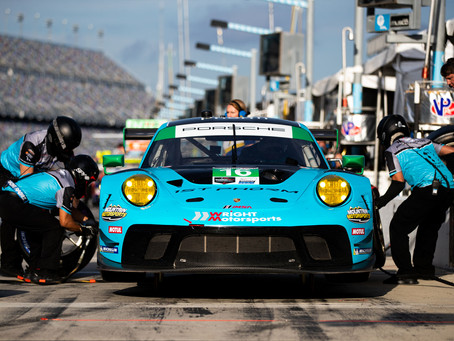 Rolex 24 Preview: 2020 Race Season Marks 20th Anniversary for Wright Motorsports