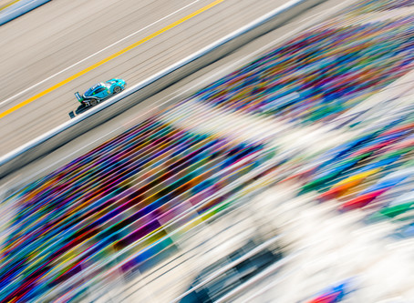 Race Preview: Wright Motorsports Sets Sights on Charlotte Motor Speedway