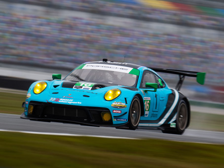Event Preview: Roar Before the 24