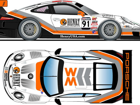 Wright Motorsports Returns to Pirelli World Challenge Competition at Road America