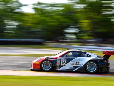 Wright Motorsports Prepares for New Challenges at VIR