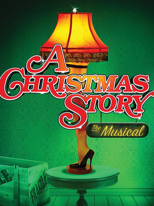 A Christmas Story - 8 PM
