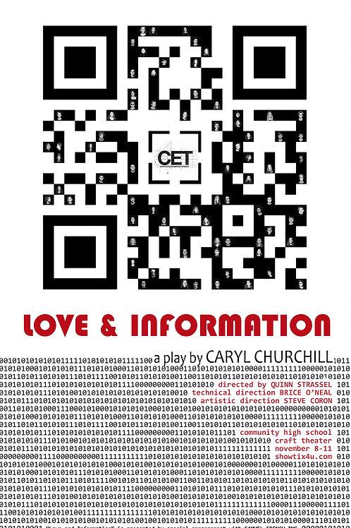 Love & Information