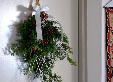 今年のクリスマスラッピング&キャンペーン