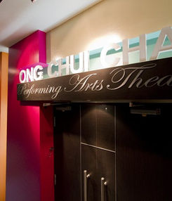 Ong Chui Chat Performing Art Theatre
