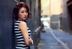 Olivia - Beautiful side profile