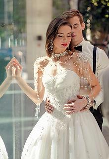 Wedding Event Photography Melbourne Bridal Portrait