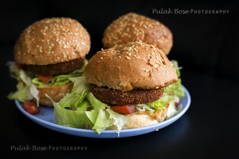 Fillet Burgers