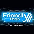 Friendly Radio Logo Electric 600x600 + s