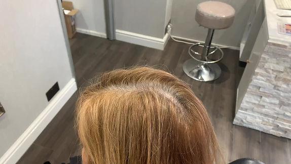 Ashleigh Hair Academy, Hair extensions training courses UK, Tapes Extensions Training Course