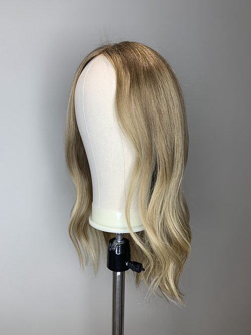 """Mila Wig 16""""- Lace Frontal"""