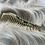 Thumbnail: GOLD Curl Comb