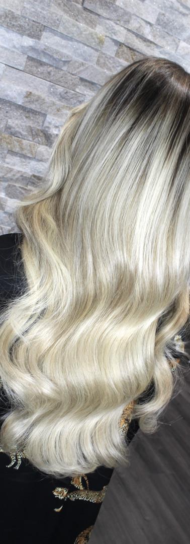 weaves, ashleigh hair, virgin russian hair