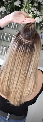 Virgin Russian Nano Hair