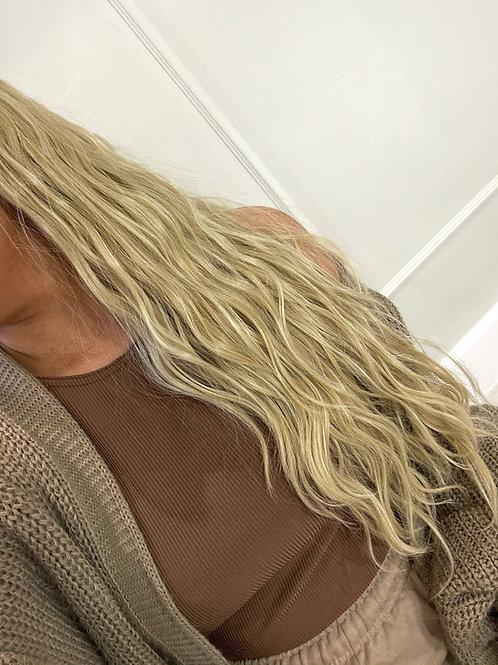 Beach Wave #24/613 (light golden blonde)