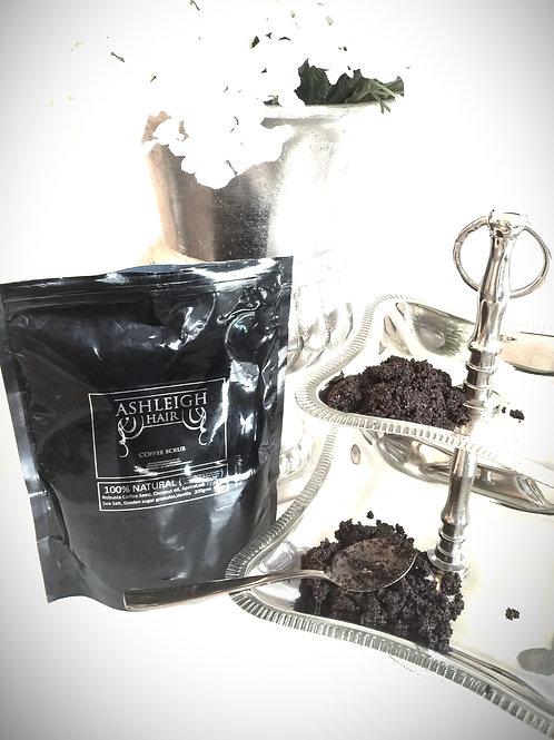 Coffee Scrub 200g