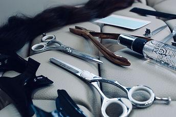 Ashleigh Hair Academy, Hair extensions training courses UK