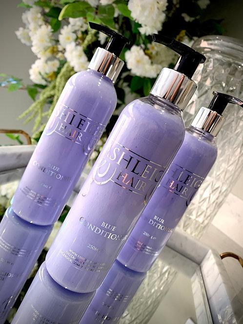 Ashleigh Hair Blue Conditioner 250ml