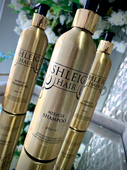 Ashleigh Hair Miracle SHAMPOO 250ml