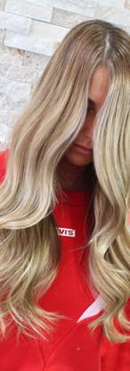 Ashleigh Hair, Balayage Warrington