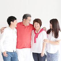 家族撮影,横浜,湘南辻堂